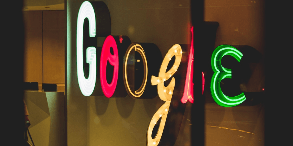 Registering a Google My Business Account